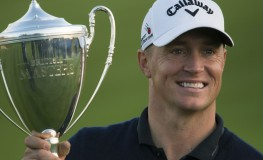 /ALEX NOREN WINS THE BRITISH MASTERS GOLF 2016 British Masters Final Day The Grove, Hertfordshire Picture: Sandra Mailer 16/10/16 British Masters, PGA European Tour, The Grove Golf Club, UK - 16 Oct 2016, Image: 302979545, License: Rights-managed, Restrictions: , Model Release: no, Credit line: Profimedia, TEMP Rex Features